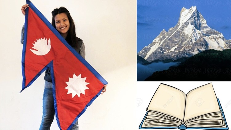 Basic Nepali Language Learning for Beginners