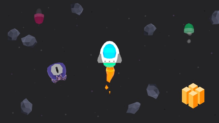 How to Make a Space Shooter Video Game