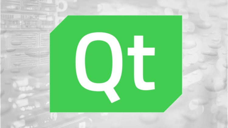 Qt Widgets for Beginners with C++