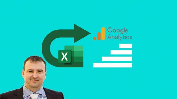 Microsoft Excel Secrets: Track Excel with Google Analytics