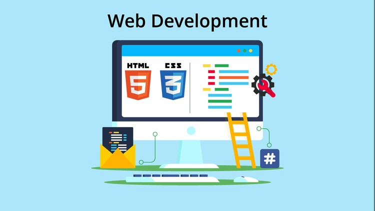 Ultimate Web Development with HTML and CSS