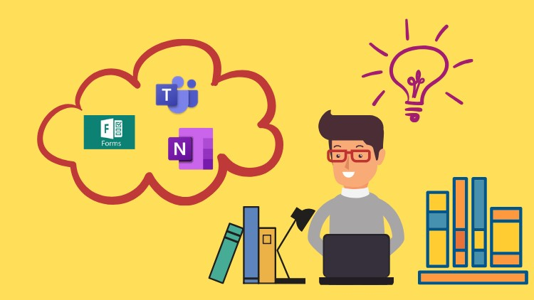 Microsoft Teams and OneNote Essentials for Educators