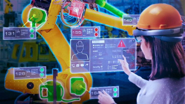 Build an Augmented Reality Strategy for your Business