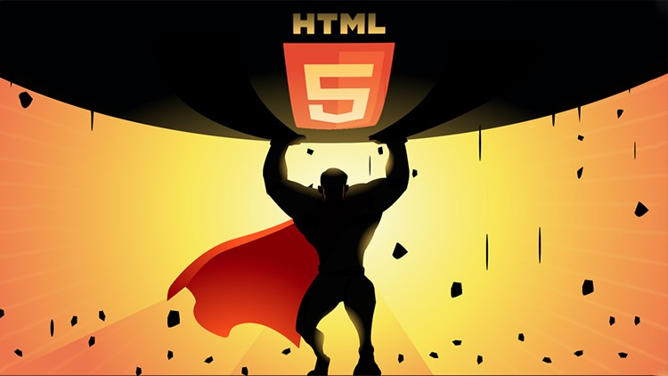 Arabic HTML 5 Ver. 2020 From Scratch