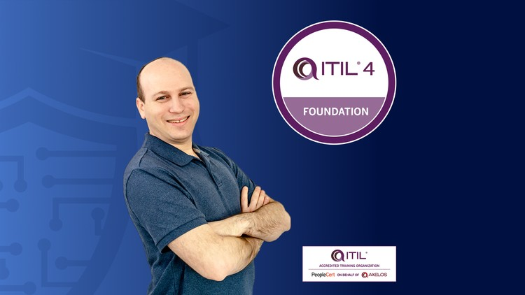 Introduction to Service Management with ITIL® 4