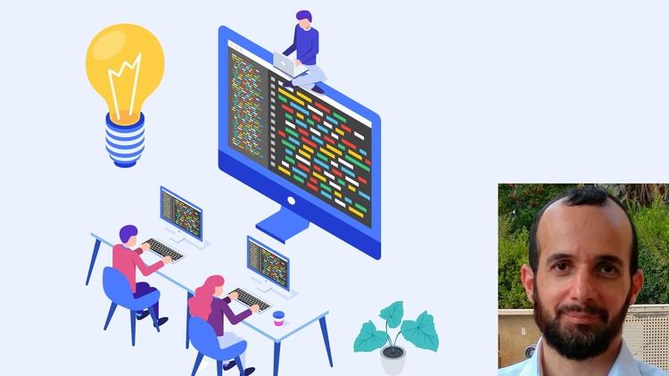 Junior to Senior Software Developer - Beyond Coding Skills