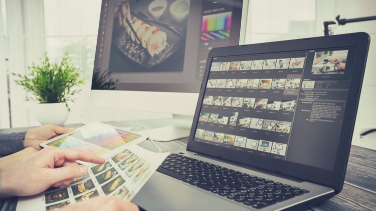 Learn Photoshop Automate