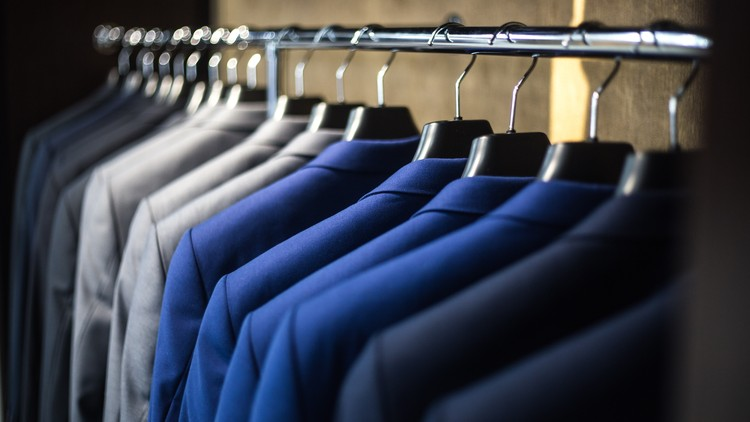 Decluttering your wardrobe: Learn to declutter with purpose