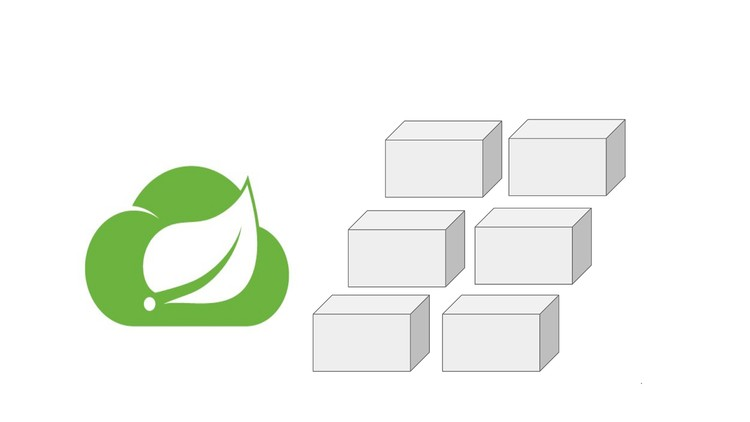 A Java Spring Boot Microservices project for beginners