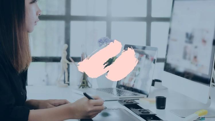 Learn Photoshop Brushes