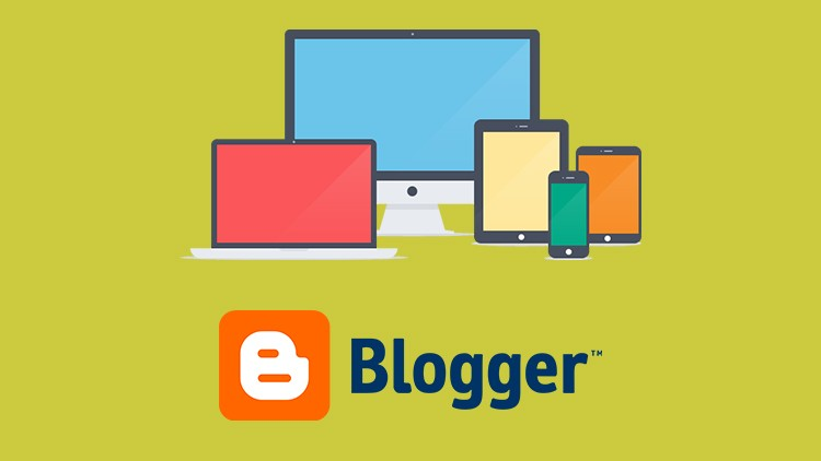 How to create Really Professional Free website on Blogger