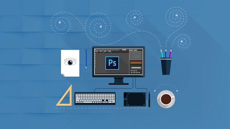 Project Photoshop: Compositing | Udemy