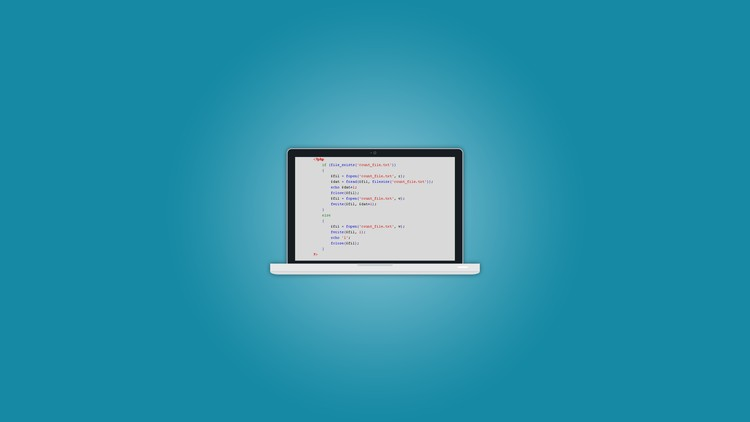 Projects in PHP and MySQL | Udemy
