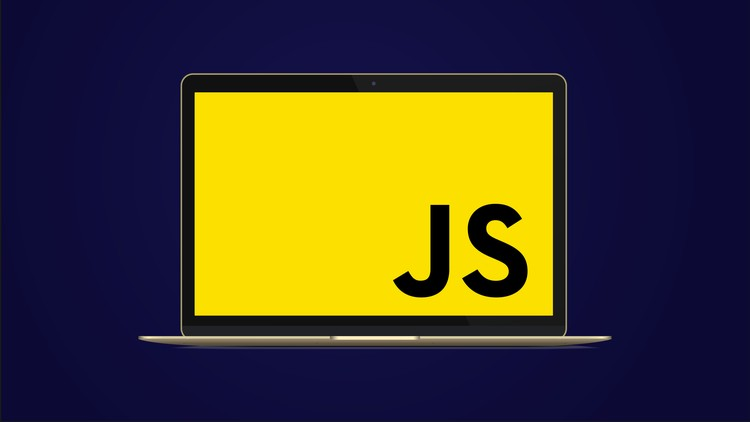 JavaScript for Beginners – Learn with 6 main projects!