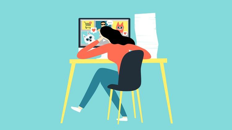 How To Beat And Crush Procrastination