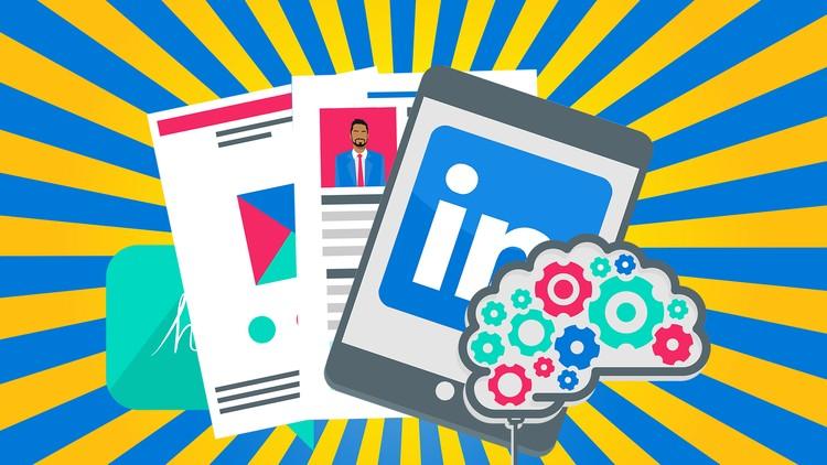 2019) Career Hacking™: Resume, LinkedIn, Interviewing +More