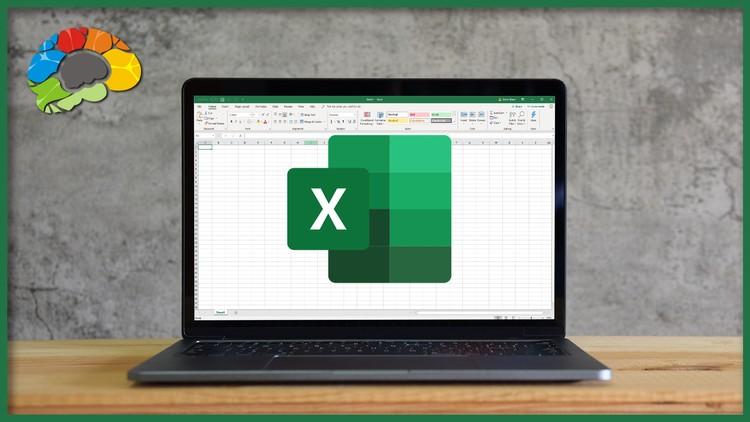 Mastering Excel 2019 – Basics