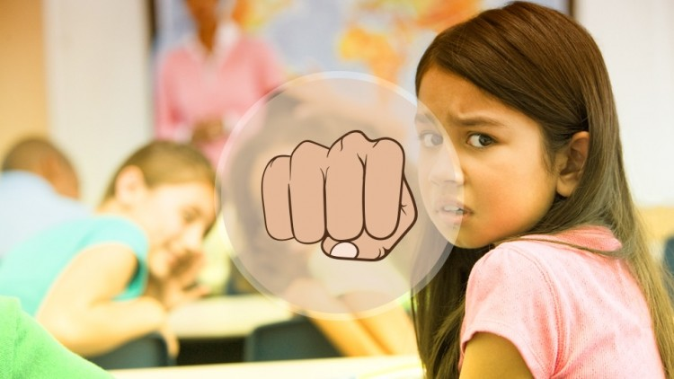 Childhood Bullying Can Have Lasting >> Anti Bullying Training Course Bullying Prevention Training Udemy