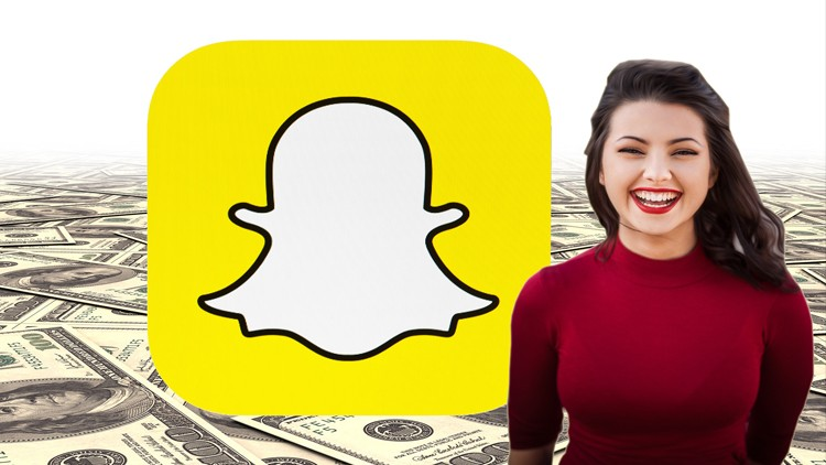 Make Money easy with CPA Affiliate Marketing using Snapchat