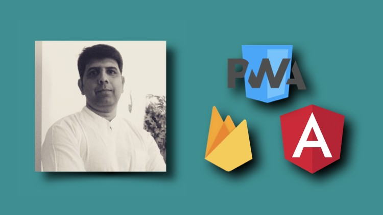 Learn Angular 8 by building a Progressive Web App (PWA)