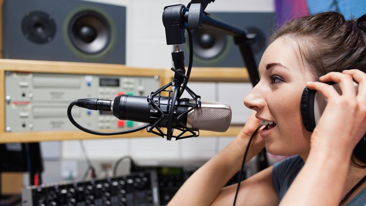 Discover the Secrets to Being an Awesome Radio DJ | Udemy