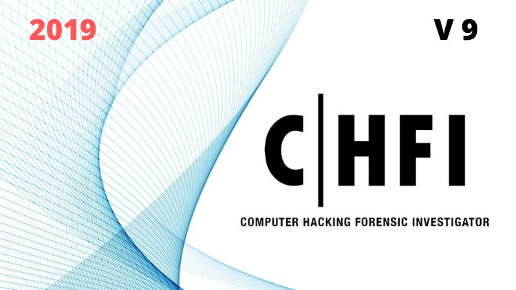 Computer Hacking Forensic Investigator CHFI V9 Practice EXAM