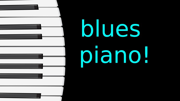 The Blues Piano Crash Course | Udemy