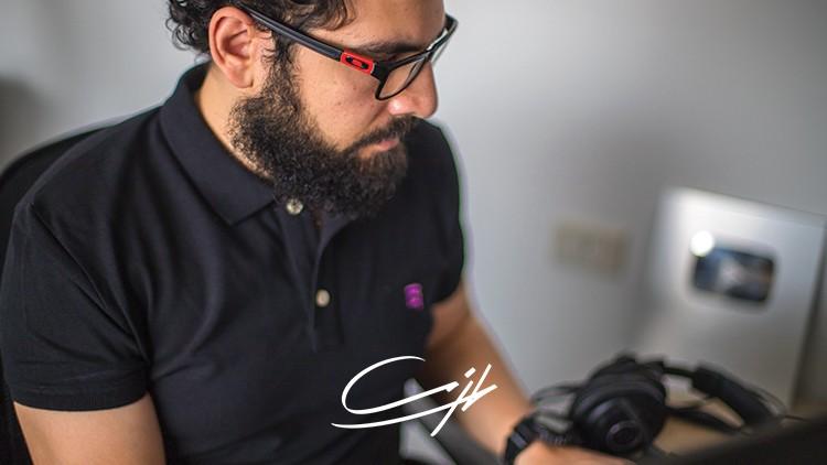 Storytelling with Hazem El Seddiq -