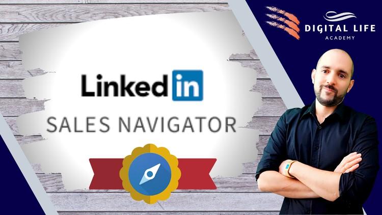 LinkedIn Sales Navigator Overview: LinkedIn's tool for Sales