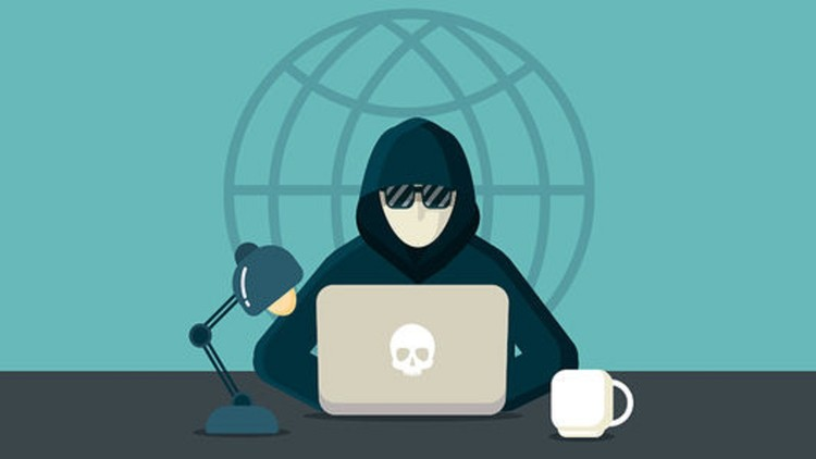 Udemy free coupon – Ethical Hacking from Top University Professor