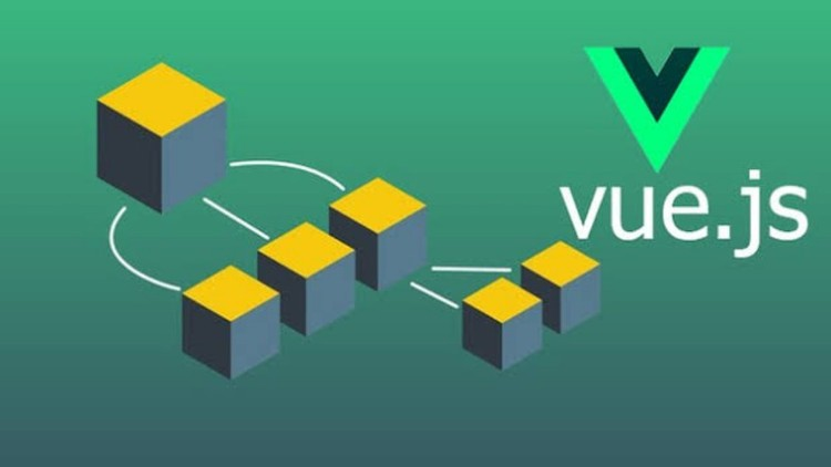 The Complete Vue Js Guide : Vue.js Development Masterclass