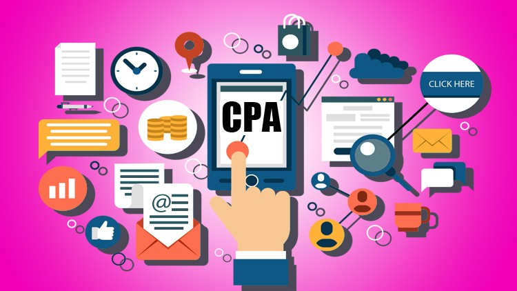The Complete Native Ads & Massive Profits With CPA Marketing