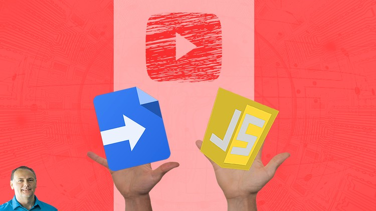 Google Apps Script Advanced YouTube Video API