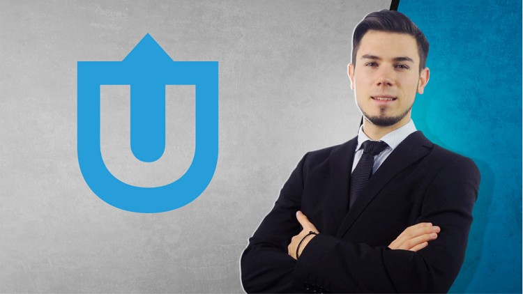 Complete Uptrennd Course: Earn Cryptocurrency For Free