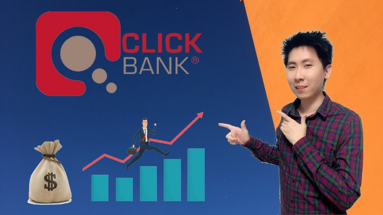 Clickbank Affiliate Marketing: Make Money Without A Website