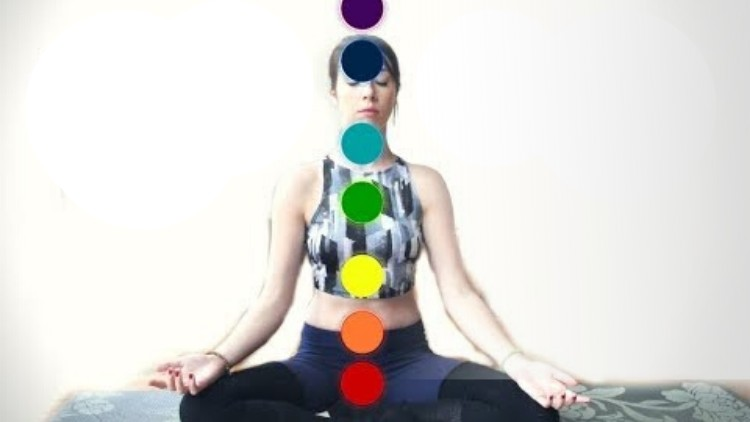 Chakra Yoga for Personal Growth & Health