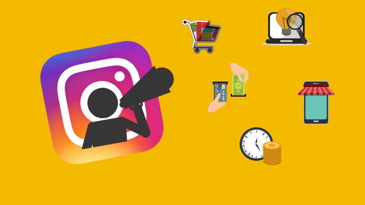 Instagram Mastery: A Step-by-Step to Building A Business