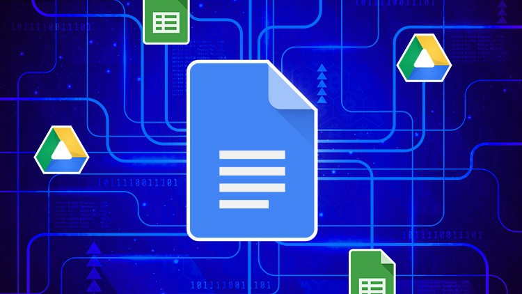 Master the Google Docs Word Processor | 2020 G Suite Updates