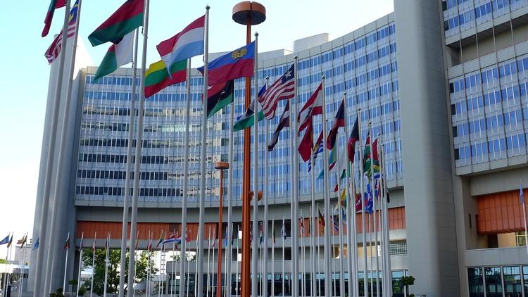 Careers in International Organisations