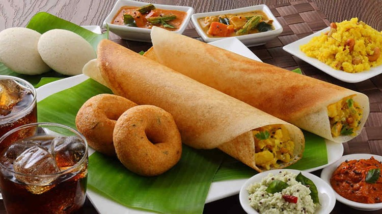 Learn South Indian Cooking in English (Delicious Dishes)