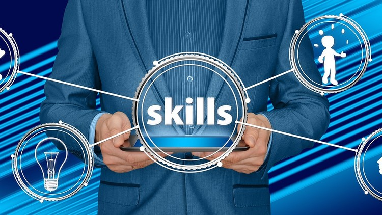 Skills for 2020 Success