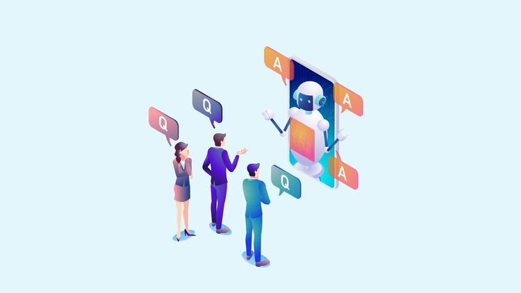 Curso Criação de Chatbots com Facebook e Banco de Dados