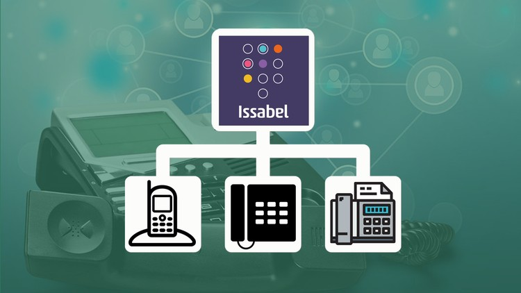 Build Free VoIP PBX & Call Center on Asterisk Issabel    Udemy