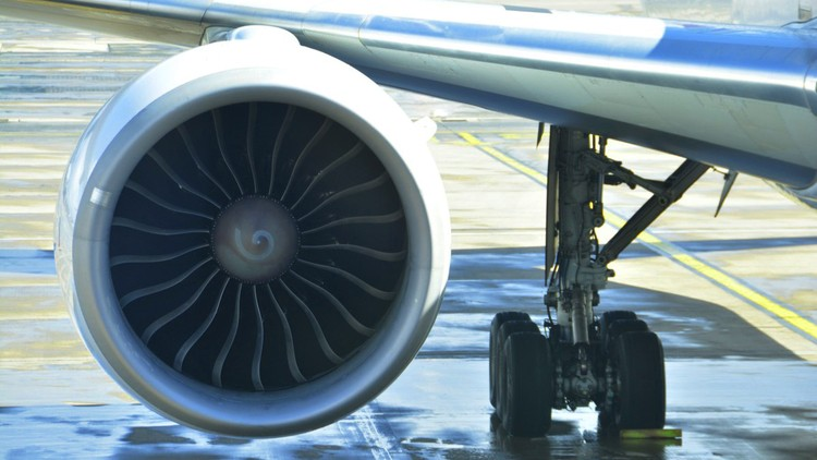 Aircraft Engines: The Heart of Aeroplanes