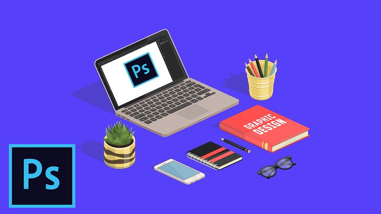 Complete Photoshop Course: Beginner to Expert!