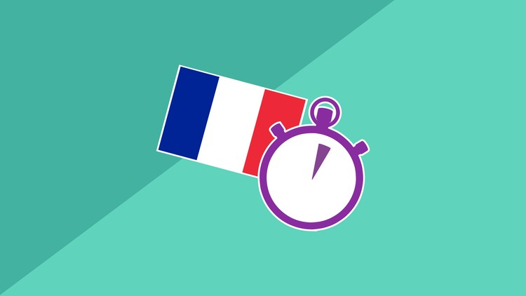 3 Minute French – Course 7 | Language lessons for beginners