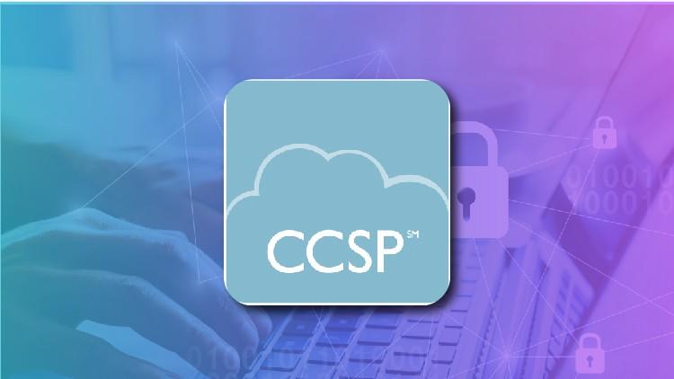 Certified Cloud Security Professional - CCSP Practice Exam