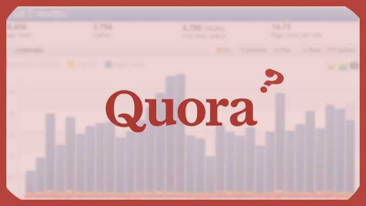 Get Quora Traffic New Tricks & Quora Boost SEO & Don't Work