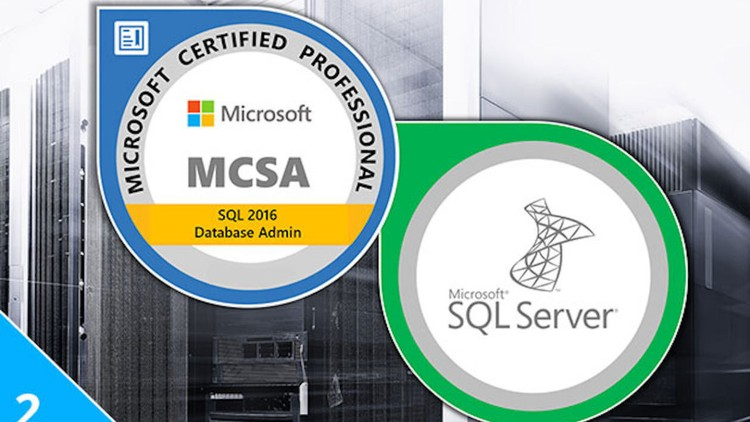 Becoming a Production SQL Server DBA