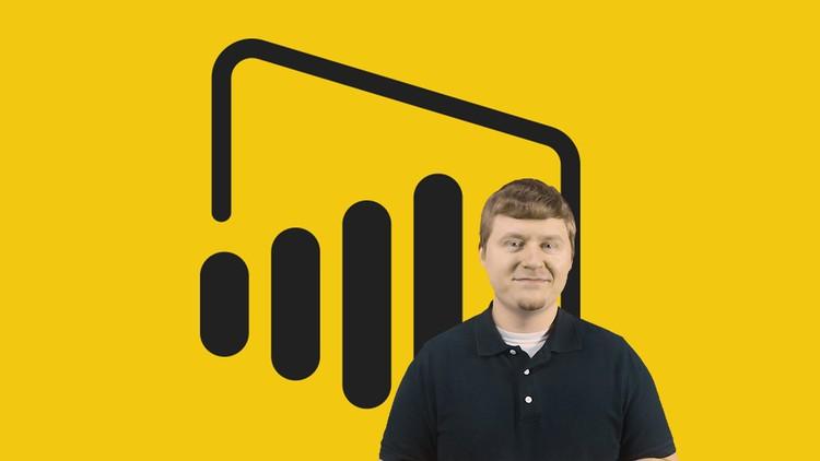 Business Business Data & Analytics Microsoft Power BI